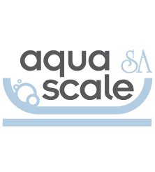 Aqua scale - Baby bath